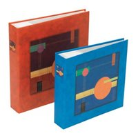 Inca Memo Style Photo Album 200 6x4