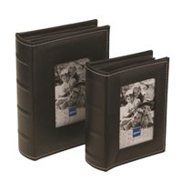 Carlton Black MiniMax Photo Album 80 6x4