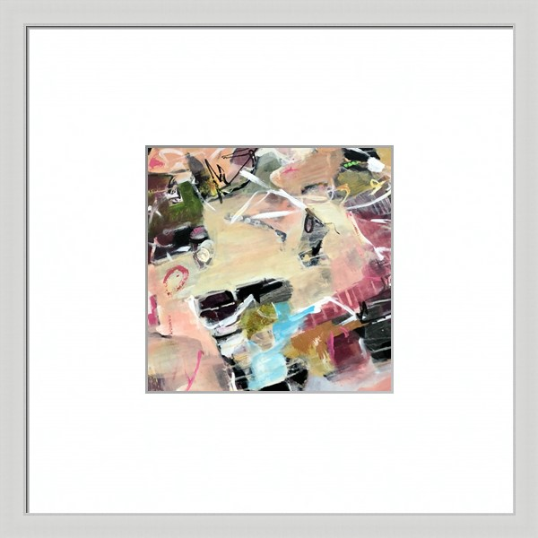 Brushed White Resin Canvas Floating Frame With White Background Mount.  Suitable for Canvas up to 22mm Depth. Available  at Trade Prices in Pack Sizes from 8 to 20. From 4.99 + Vat Per Frame.  27 Sizes Available from 4x6'' to A2.  Moulding: 20mm Wide x 32