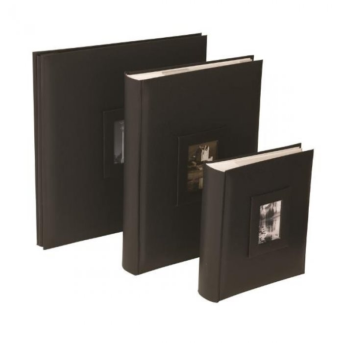 Savoy Self Adhesive Photo Album 26.5x32cm 40 pgs Code: KD142