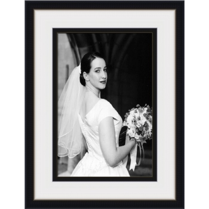 amb1318B: Ambassador Black Photo Frame|kenro Ireland