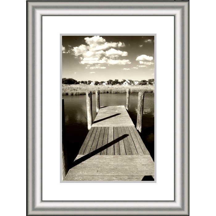 FR2020S: Frisco Silver Photo Frame|Kenro Ireland