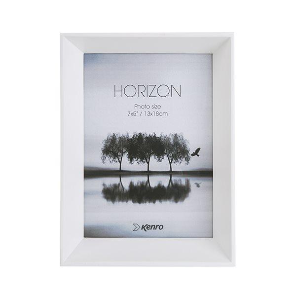 Hz1520wh Horizon White Photo Framekenro Ireland