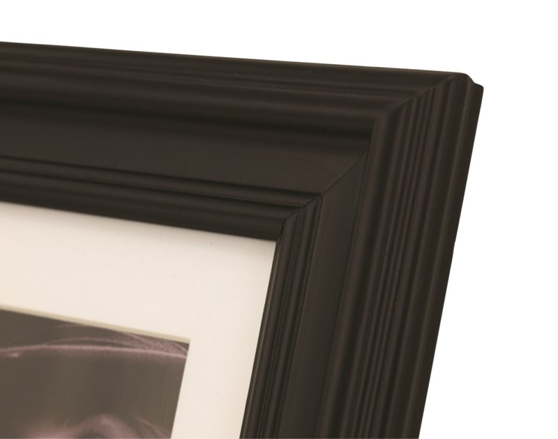 RL1015B: Ravello Black Photo Frame|kenro Ireland
