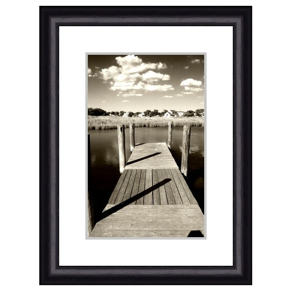 FR2130B: Frisco Black Photo Frame|kenro Ireland
