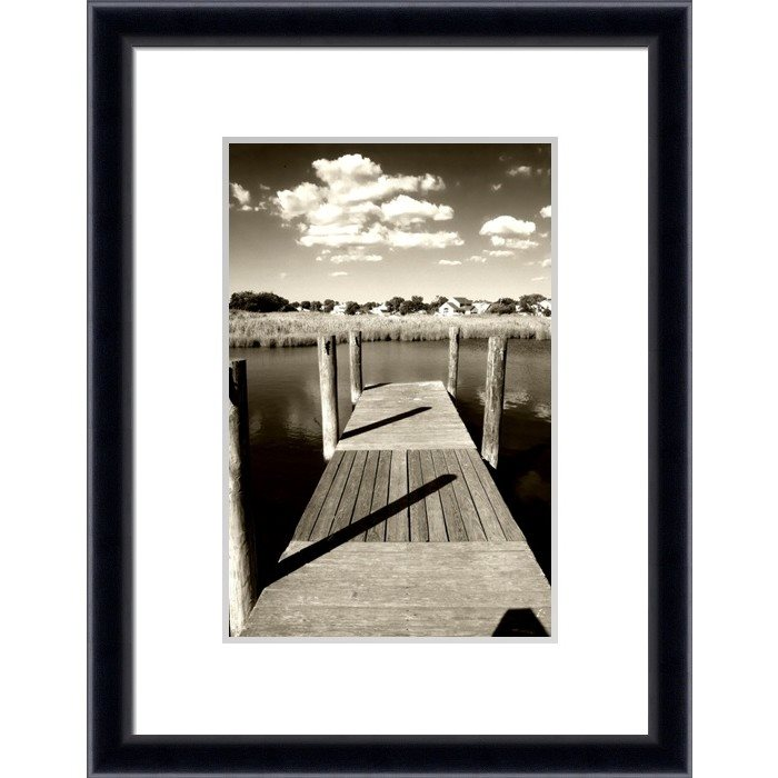 Fr2025bw Frisco Black Wood Photo Framekenro Ireland