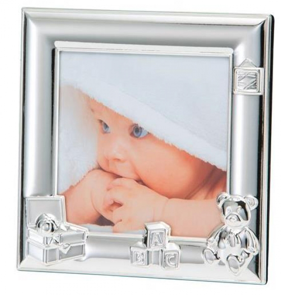 Toy Box Design Gift Frame 4x4