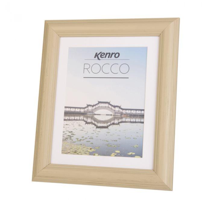 RC1520GY: Rocco Grey Photo Frame|Kenro Ireland