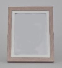 Light Oak Resin Shadow Box Frame.  Available  at Trade Prices in Pack Sizes from 8 to 20. From 3.83 + Vat Per Frame.  27 Sizes Available from 4x6'' to A2.  Moulding: 20mm Wide x 32mm Deep with 19mm Gap Between Back of Glass and Back of Frame.