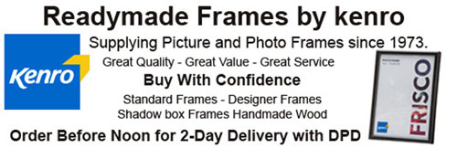 Picture & Photo Frames, Poster Frames & Designer Frames. Photo Albums