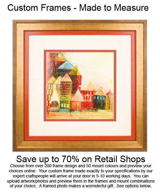 Picture Frames Photo Frames Kenro Quality Picture Frames