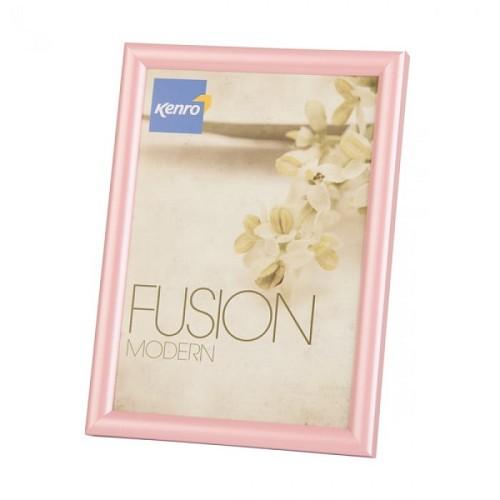 FM2025PK: Fusion Modern Pink Photo Frame|Kenro Ireland