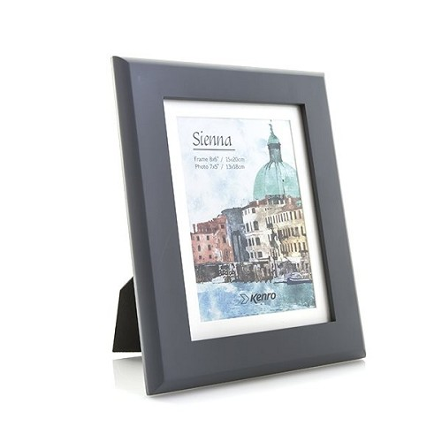 Sna2025ue Sienna Blue Photo Framekenro Ireland