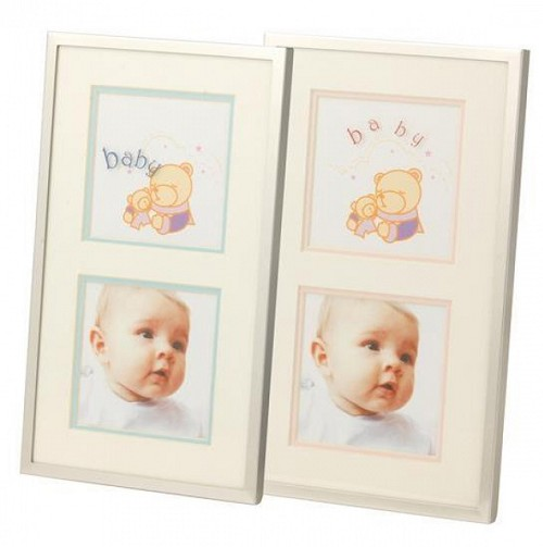 baby girl photo frame | baby photo frame | six photos | BAF0808PK