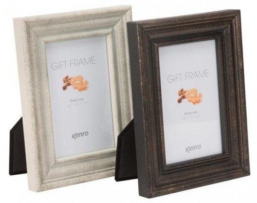 Metal Photo Frame Metal Picture Frame Distressed Photo Frame